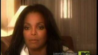 Janet Jackson- Making of MTV VMA Tribute 2009 Pt. 1