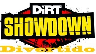 DiRT Showdown - Divertido e Casual!