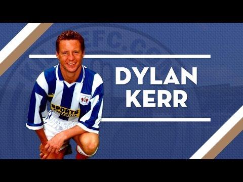 Interview: Dylan Kerr