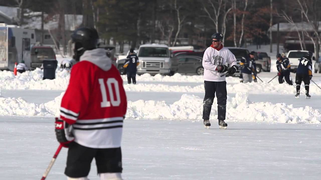 From Child S View Parents Find Full Ice Hockey No Fun Youtube