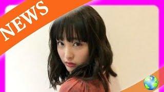 Japan News: 現在放送中の新ドラマ『チア☆ダン』で土屋太鳳さん、石井杏...