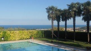 Вилла в Италии VIP с видом на море в Абруццо код 424(, 2014-02-02T20:05:56.000Z)