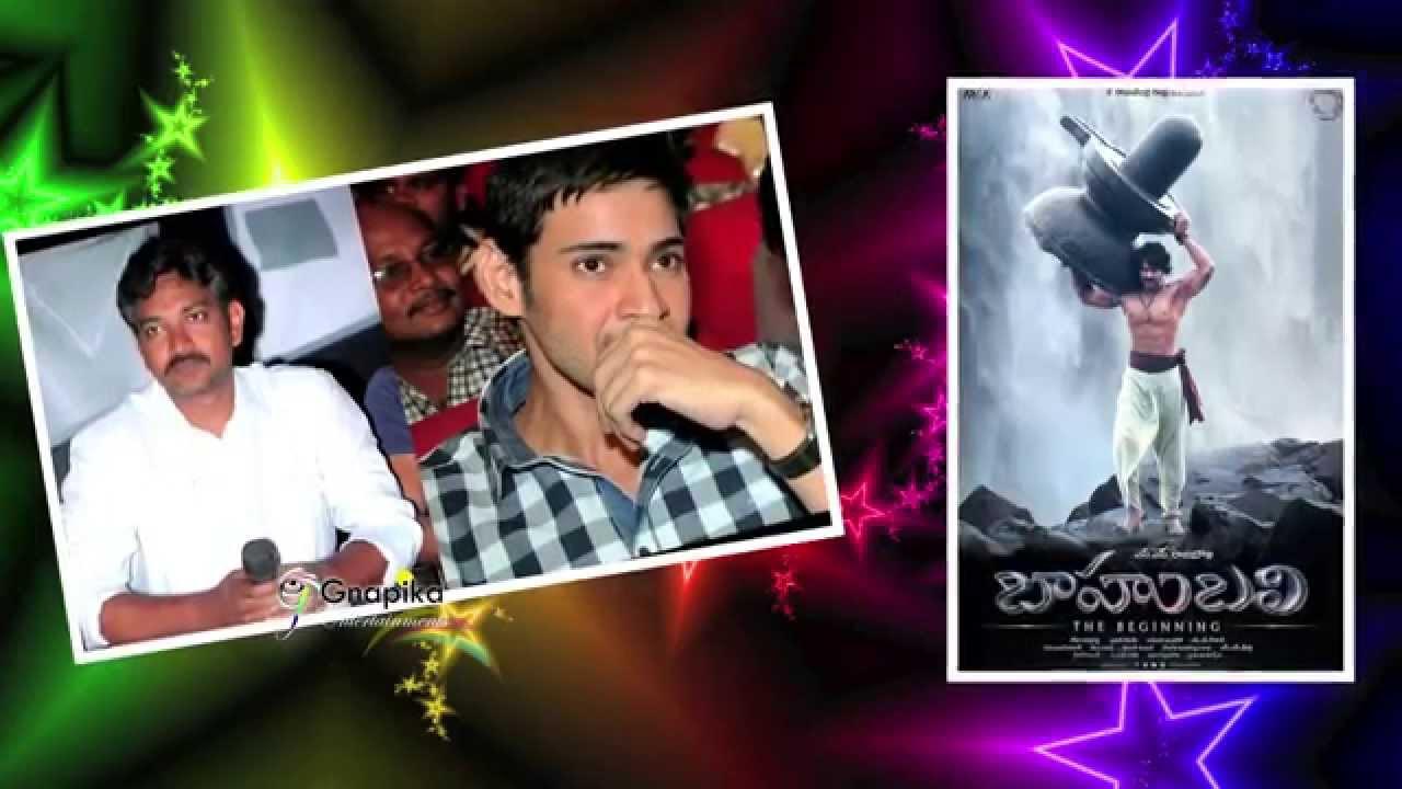 rajamouli to direct movie with mahesh babu rajamouli