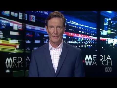 Fake News: ABC mediawatch 2017 ep01