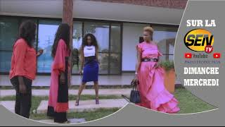 Madior Ak Dior - Épisode 17 [Saison 01] - Bande Annonce