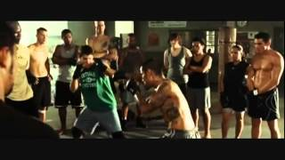 Eminem feat. Nate Dogg - Till I collapse ( Never back down music video )