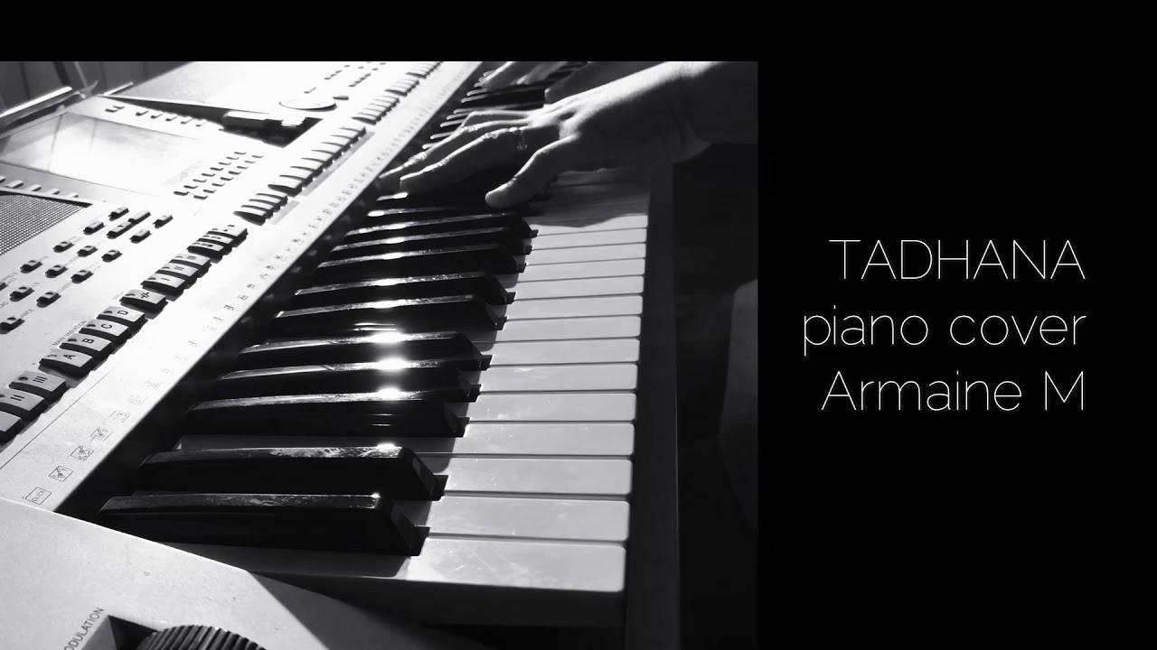 Tadhana - Moira Dela Torre - Piano Cover - Armaine M.