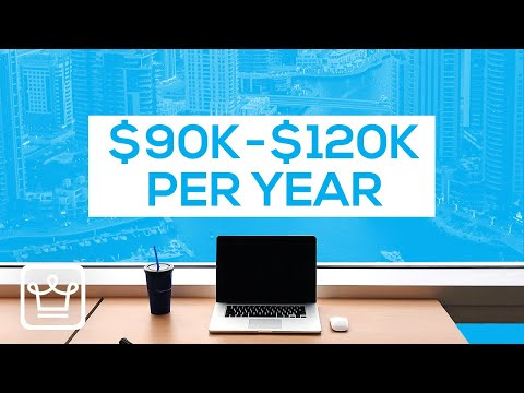 15 Highest Paying Remote Jobs For 2021