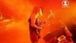 Slayer - south of heaven + raining blood live