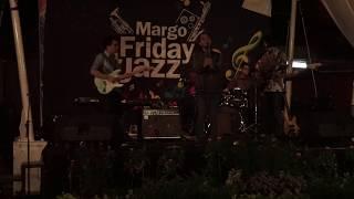 Terima Kost Putri (TKP) // Terbakar Realita // Live on Margo Friday Jazz