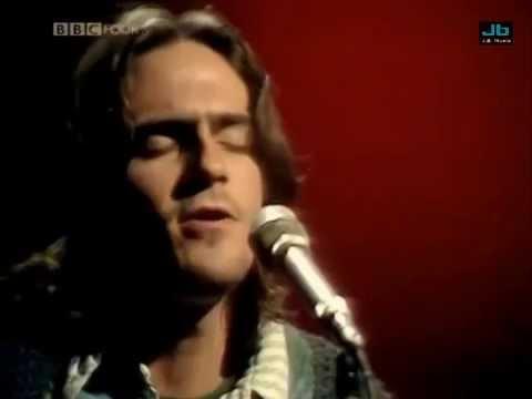 James Taylor - Fire and Rain (BBC Concert, 1970)