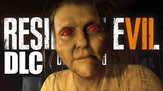 ТЫ ЭТО НЕ ПРОЙДЕШЬ! (DLC) - Resident Evil 7