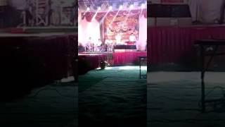 Sonu Nigam Tu Milade Song By Ashutosh At Barmana Night Program