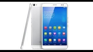 Обзор китайского смартфона Huawei Honor x1 MediaPad на Smartinbox