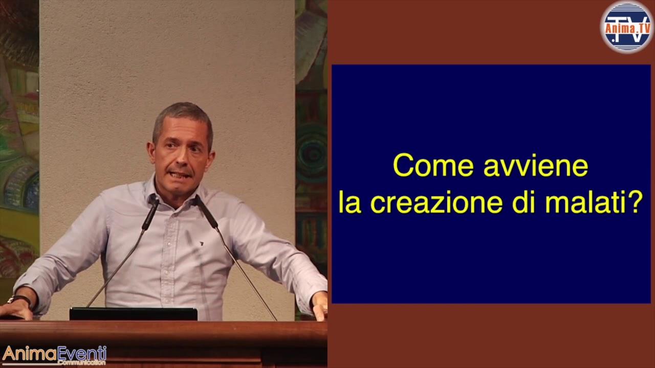 Marcello Pamio - La strategia della creazione di malati