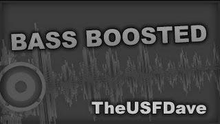 Benny Benassi  - Satisfaction (RL Grime Remix) (Bass Boosted) (HQ) [Re-upload]