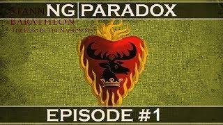 Shattered Legacies #1 | Stannis Rises | Crusader Kings 2 Game of Thrones Mod