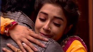Akash ve Meethi Kavuşuyor! (Kördüğüm Dizisi 370. B