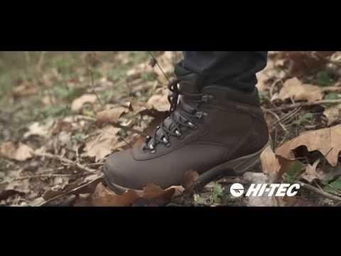 61ee3f30df8 Hi-Tec Altitude V i Waterproof Men's, Women's & Kids Hiking Boots ...