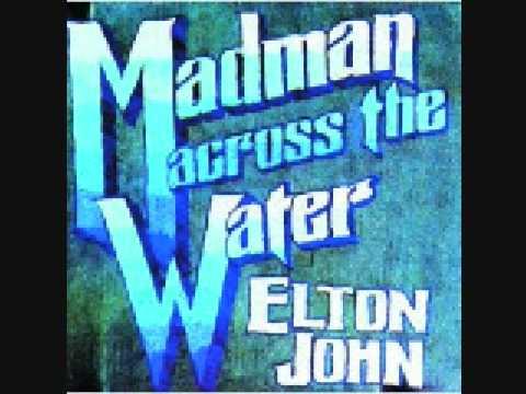 Elton John - Rotten Peaches (Madman 7 of 9)