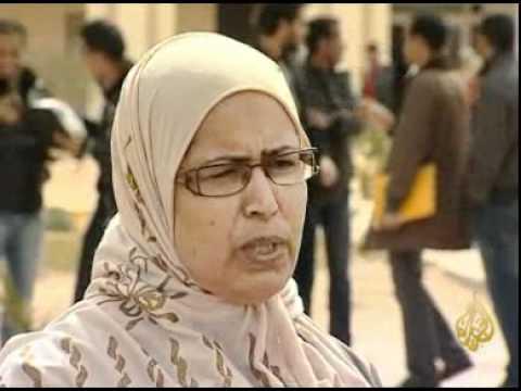 مطالب تونسية بالكشف عن المتورطين في الانتهاكات