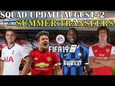 INSTALL FIFA 19