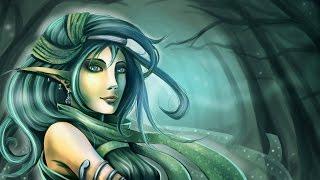 Dark Elven Music - Grey Elves Thumbnail
