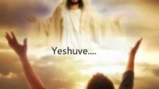 YESHUVE EN NADHANE...(with lyrics)