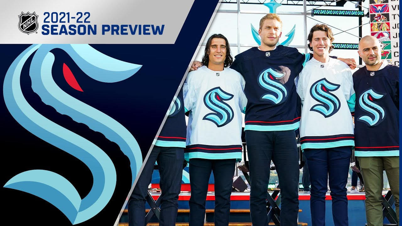 Seattle Kraken Preview: 3 things to watch in history-making NHL ...