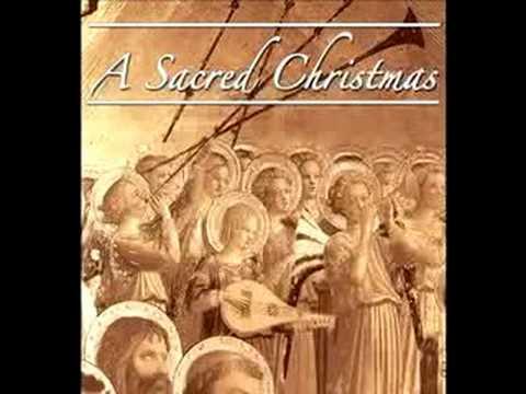 Christmas - A Sacred Christmas - Benedictine Monks of Santo Domingo