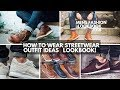 Best Men's Shoes for Fall and Winter | Men's Fashion | Lookbook Inspiration 2018