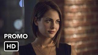"""Arrow 3x05 Promo """"The Secret Origin of Felicity Smoak"""" (HD)"""