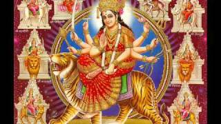 Shree Durga Chalisa2