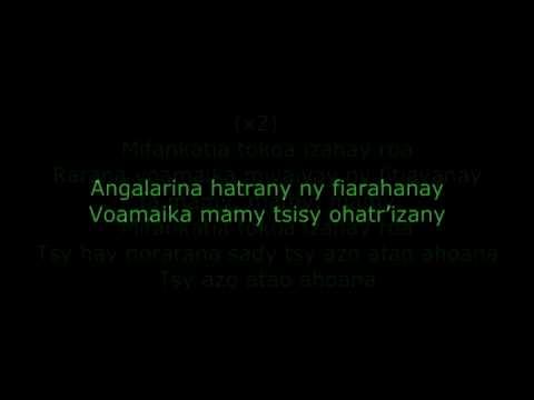 Lola-tsy azo atao ahoana (paroles)