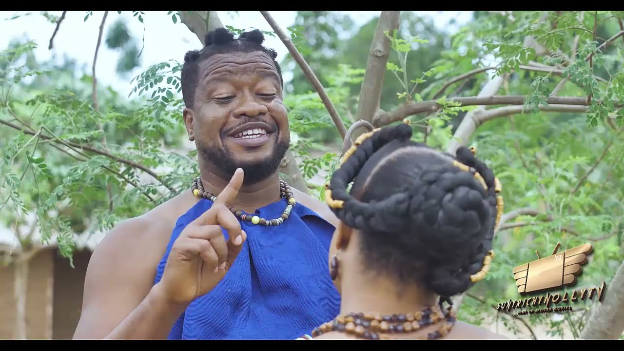 Download HEARTS APART Official Trailer (New Movie) 2021 Latest Nigerian Nollywood Movie 720p