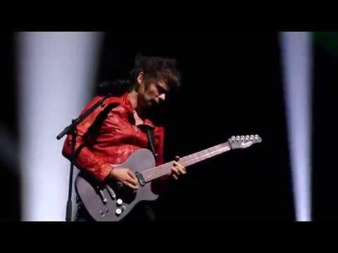 Muse - Fury - Pittsburgh, PA  08/09/13