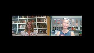 Easton Public Library Community Book Chat - Lori Dougall