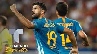 El dato que ya coloca al Atlético en octavos | UEFA Champions League | Telemundo Deportes