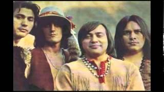 Redbone   Little Girl 1970
