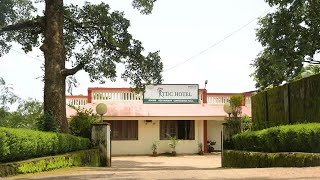 Budget stay at Kondotty: KTDC Tamarind Easy Hotel
