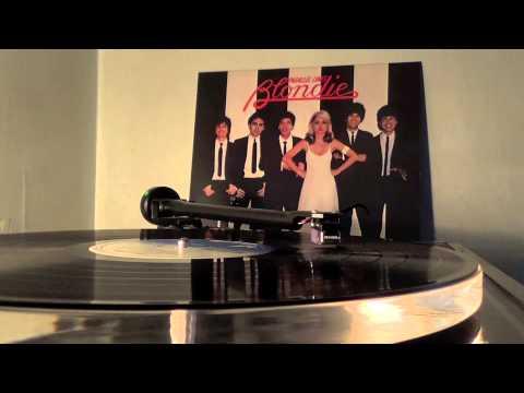 Blondie - Pretty Baby - Vinyl - at440mla - Parallel Lines LP