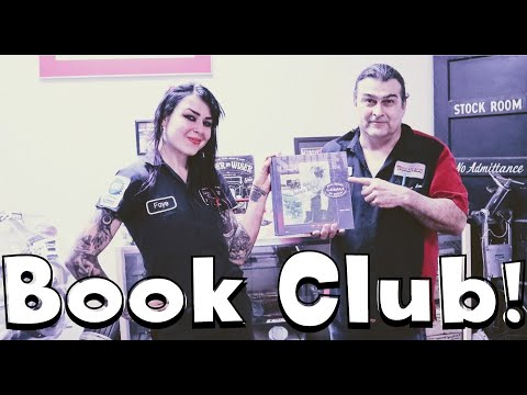 """Introducing Automotive Book Club: Smokey Yunick's """"Best Damn Garage In Town - Under A Snake's Belly"""""""