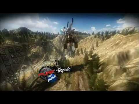 PURE -- Wyoming Track