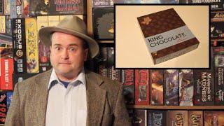TDG: King Chocolate