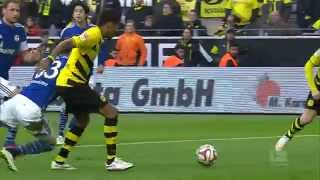 Video Gol Pertandingan Borussia Dortmund vs Schalke 04