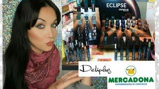 NOVEDAD MERCADONA!!! Colección ECLIPSE Deliplus ♥ Esty Style