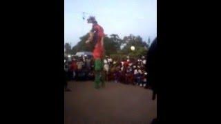 ZIM NYAU DANCERS