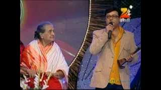 Zee Gaurav Awards 2012 March 25 '12 Part - 9