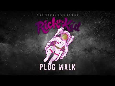 Rich the Kid - Plug Walk [1 Hour]
