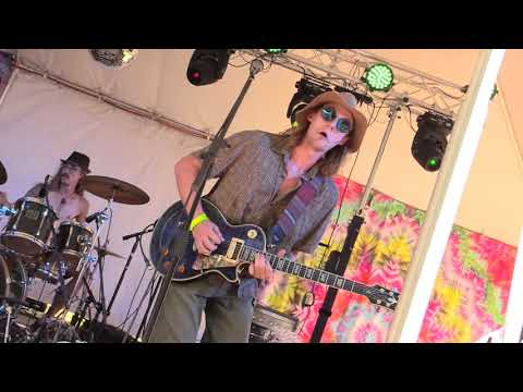 The Trichomes at Wormtown Music Festival 2017~09~15